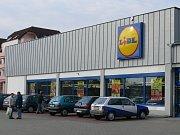Milevsko: Vyhraje autobusové nádraží nebo supermarket Lidl?