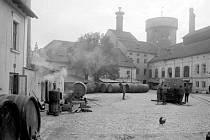 Tábor byl výrobou piva dlouhá léta proslulý. Vařit se tu začalo pár let po založení města a definitivně přestalo až v polovině 20. století.