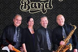 Koncert skupiny Black Band