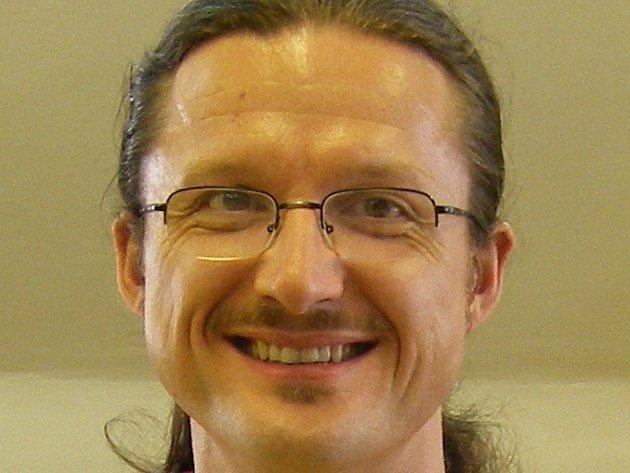 Libor Oliva