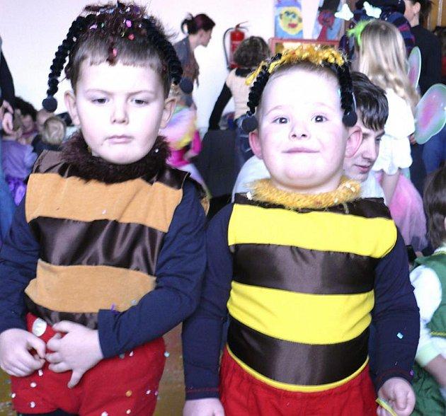 Chotovinský karneval