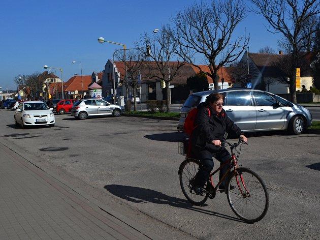 Planá od května omezí parkování v centru.
