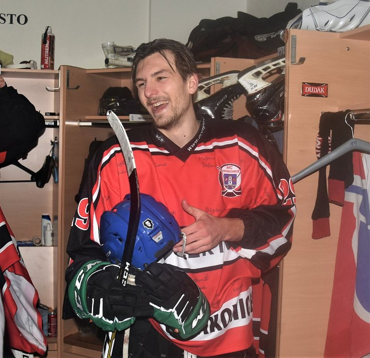 Strakoničtí hokejisté vyřadili favorizovaný Český Krumlov a v semifinále vyrukují na Pelhřimov.
