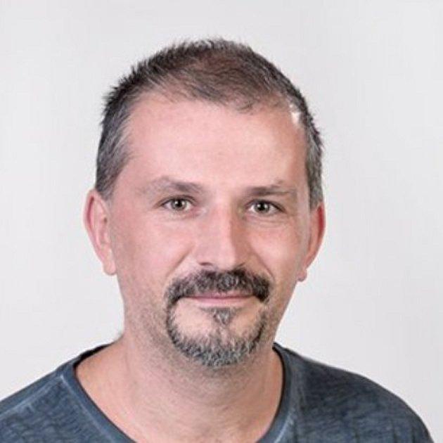 Jiří Ryzka, Sezimovo Ústí, Zelená pro město