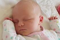 Sofie Šírová z Hlavatců. Rodičům Veronice a Adamovi se narodila 9. června 2019 v 10.36 hodin a je jejich prvním dítětem. Po porodu vážila 2630 gramů a měřila 46 cm.