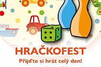 Hračkofest v Soběslavi.