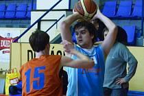 Basketbalisty čeká boj o finále.