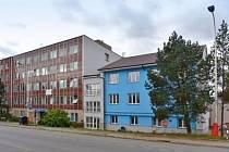Táborské soukromé gymnázium a Základní škola