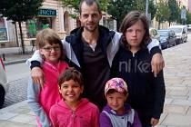 Dobrý anděl ulehčil život dívce, která trpí mukopolysacharidózou, i její rodině.