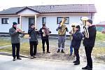 Masopust v Plané nad Lužnicí v sobotu 8. února.