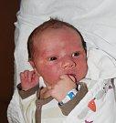 Štěpán Bejdl z Ratibořských Hor. Narodil se jako druhé dítě v rodině 4. dubna ve 13.43 hodin. Vážil 3900 gramů, měřil 52 cm a sestřičce Kateřině je dva a půl roku.