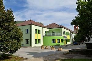 Střední odborná škola ekolgická a potravinářská slaví čtvrtstoletí