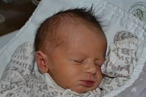 Marek Novák z Veselí nad Lužnicí. Rodiče Hana a Pavel se 30. prosince v 9.40 hodin dočkali svého prvorozeného  syna. Vážil 2860 gramů a měřil rovných 50 cm.