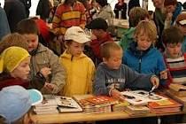 Festival Tabook začíná v Táboře ve čtvrtek