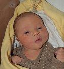 Jan Randa z Přestavlků. Poprvé na svět pohlédl 15. května  třicet minut po dvacáté hodině. Po narození  byla jeho váha  3860 gramů, míra 51 cm. Je druhým dítětem v rodině, doma už má téměř tříletou sestřičku Evičku.