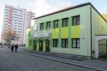 Den otevřených dveřích na Střední odborné škole ekologické a potravinářské Veselí nad Lužnicí.