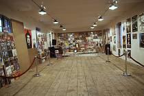 Muzeum hudby.