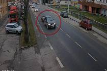Pomozte objasnit dopravní nehodu.
