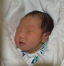 Minh An Nguyen z Tábora. Přišel na svět 11. prosince sedm minut po třetí hodině a je prvním dítětem v rodině. Po narození vážil 3230 gramů a měřil 48 cm.