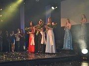 Miss Sezimovo Ústí 2017 se stala Daniela Dušková.