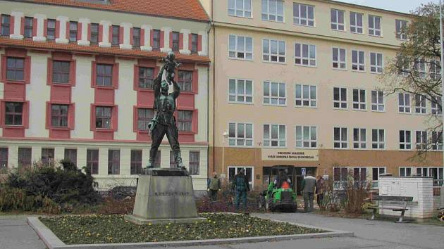 Náměstí T. G. Masaryka