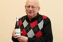 Zakladatel pivních slavností v Táboře Alois Srb.