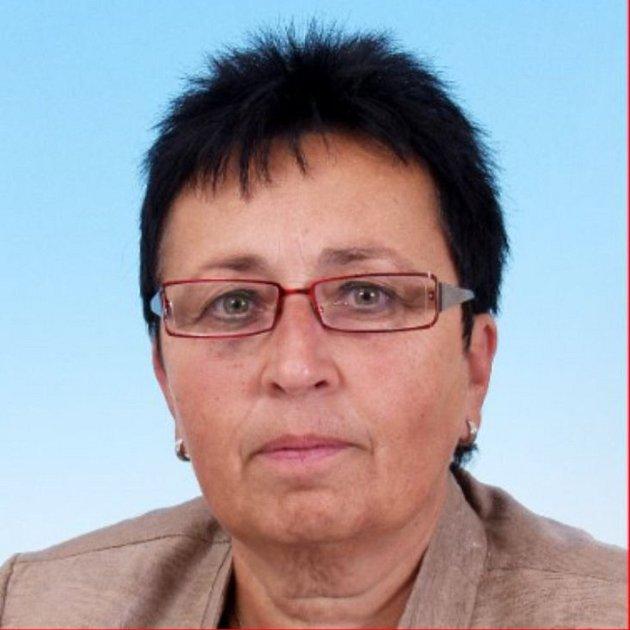 Hana Filipová, Bechyně, KSČM