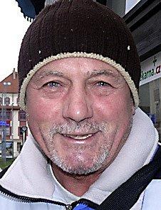 Michal Dobrý