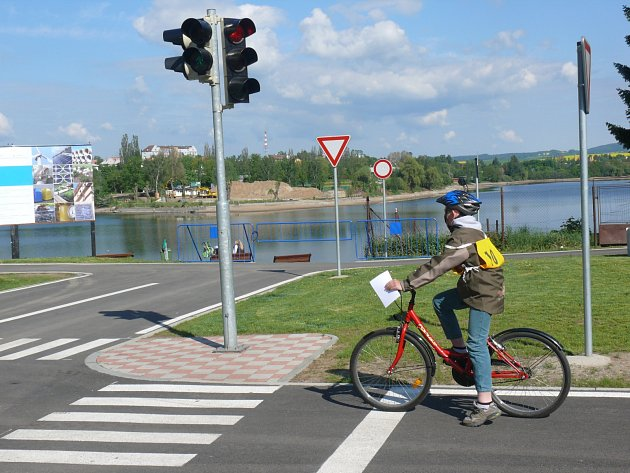 Dopravní výchova na školách je nyní povinností.