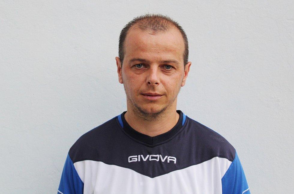 Volodymyr Bondarev (Sokol Chotoviny - I. B)