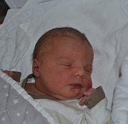 Victoria Nováková z Chlebova. Na svět přišla 22. prosince v 18.19 hodin s váhou 3650 gramů a mírou 50 cm. Je druhým dítětem  v rodině, doma má čtyřletého brášku Vojtěcha.