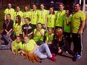 Borotínské Tygřice se po prvenství v dlouhodobé divizní soutěži poperou o domácí turnajovou trofej.