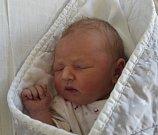 Gabriela Tíkalová z Chabrovic. Poprvé na svět pohlédla 16. května jedenáct minut po osmé hodině. Její váha byla 3530 gramů, měřila 50 cm a má brášku Pepču (4).