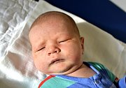 Štěpán Sova z Tábora. Na svět přišel 2. listopadu v 0.23 hodin. Vážil 4040 gramů, měřil 54 cm a je druhým dítětem v rodině. Už má doma tříletou sestřičku Veroniku.