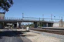 Most Čekanice