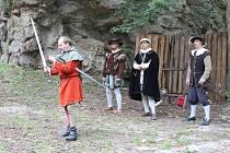 Středověké slavnosti letos sklidily úspěch