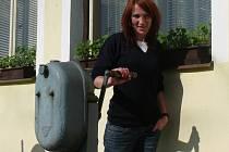 Zastávka ve Vlkově má ženské obsazení. Patří do něj i Eva Malechová.