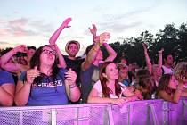 Letní festival nabídne slušnou porci hudby i zábavy.