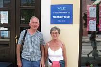 1) Ačkoliv François Huybrechts (73) pochází z Belgie, příbuzné má i v České republice. Jeho matka Zdeňka Smažíková musela Tábor, své rodné město, opustit kvůli druhé světové válce. Narodil se 11. srpna 1945. V roce 1967 si vzal Agnes. Dnes jsou spolu témě