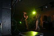 Pekelná jízda XIV. přinesla mladovožickým fanouškům punku a metalu nevšední zážitek.