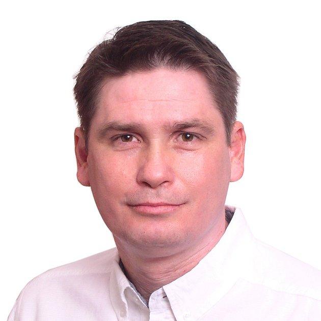 Michal Turek, Soběslav, ANO 2011