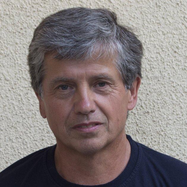 Petr Gruber st., Veselí nad Lužnicí, SNK - Sport pro město