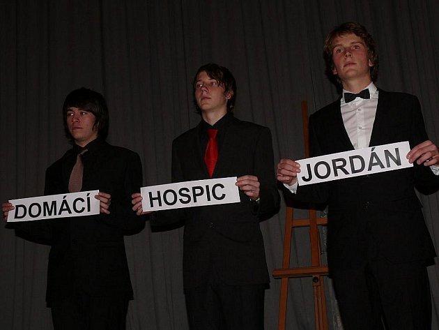 Domácí hospic Jordán.