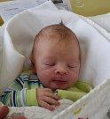 Jakub Viggo Švamberg z Tábora. Rodiče Nikola a Petr se 26. června ve 12.19 hodin dočkali svého prvorozeného syna. Po narození vážil 2970 gramů a měřil rovných 50 cm.
