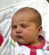Julie Suchá  z Maršova. Narodila se jako třetí dcera  v rodině 8. května ve 12.18 hodin.  Vážila 3700 gramů, měřila 51 cm  a má sestřičky Natálii (14) a Valérii (12).