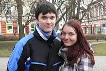 Vojtěch Kodad a Veronika Mládková z Bechyně