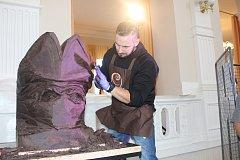 Muzeum čokolády pořádalo svůj festival.