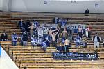 Z utkání HC Tábor - SC Kolín 2:5.