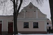 Obec Borkovice je známá svým selským barokem, Vesnice roku se účastní poprvé.
