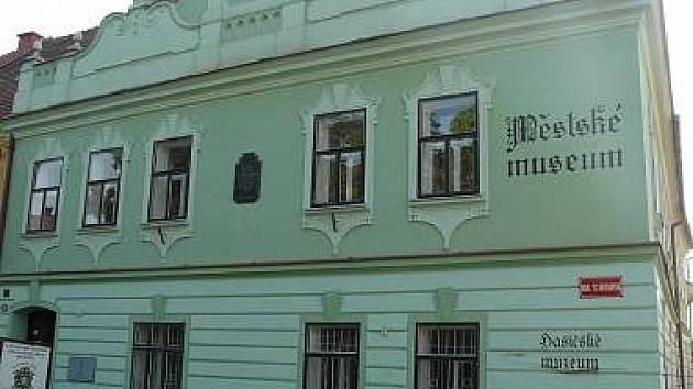 V Bechyni možná přibude další muzeum